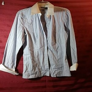 Ann Taylor ladies blouse